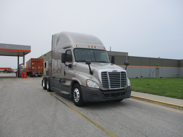 2015 Freightliner Cascadia for sale-59275201