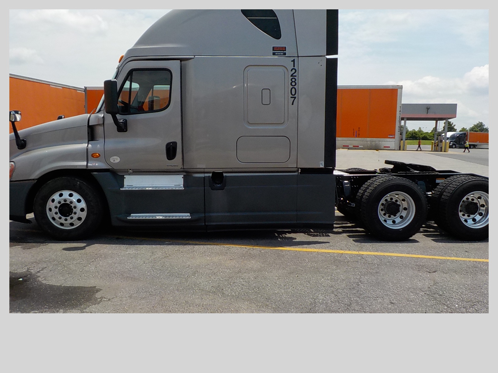 2014 Freightliner Cascadia for sale-59240036