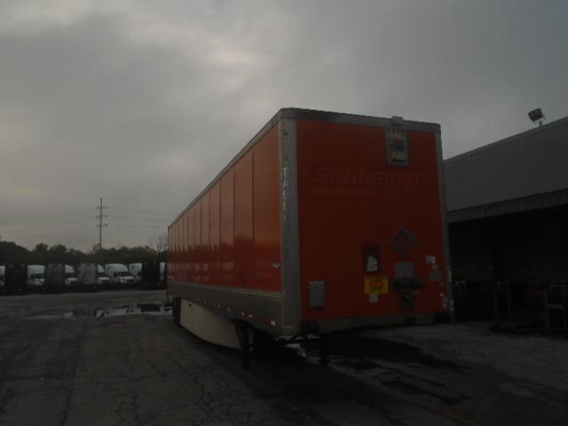 2009 Wabash Van for sale-59240061