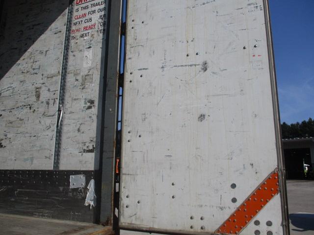 2009 Wabash Van for sale-59254011