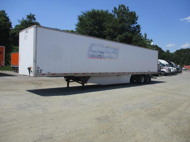 2008 Utility Van for sale-59293747