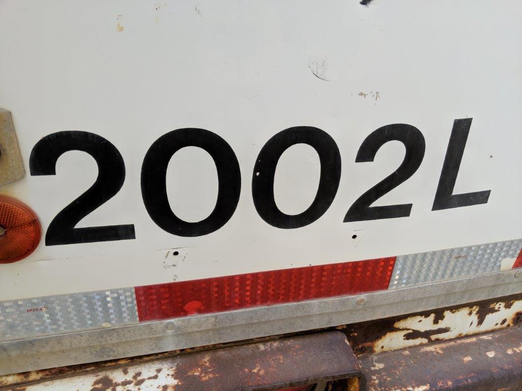 1989 Great Dane VAN for sale-59275760