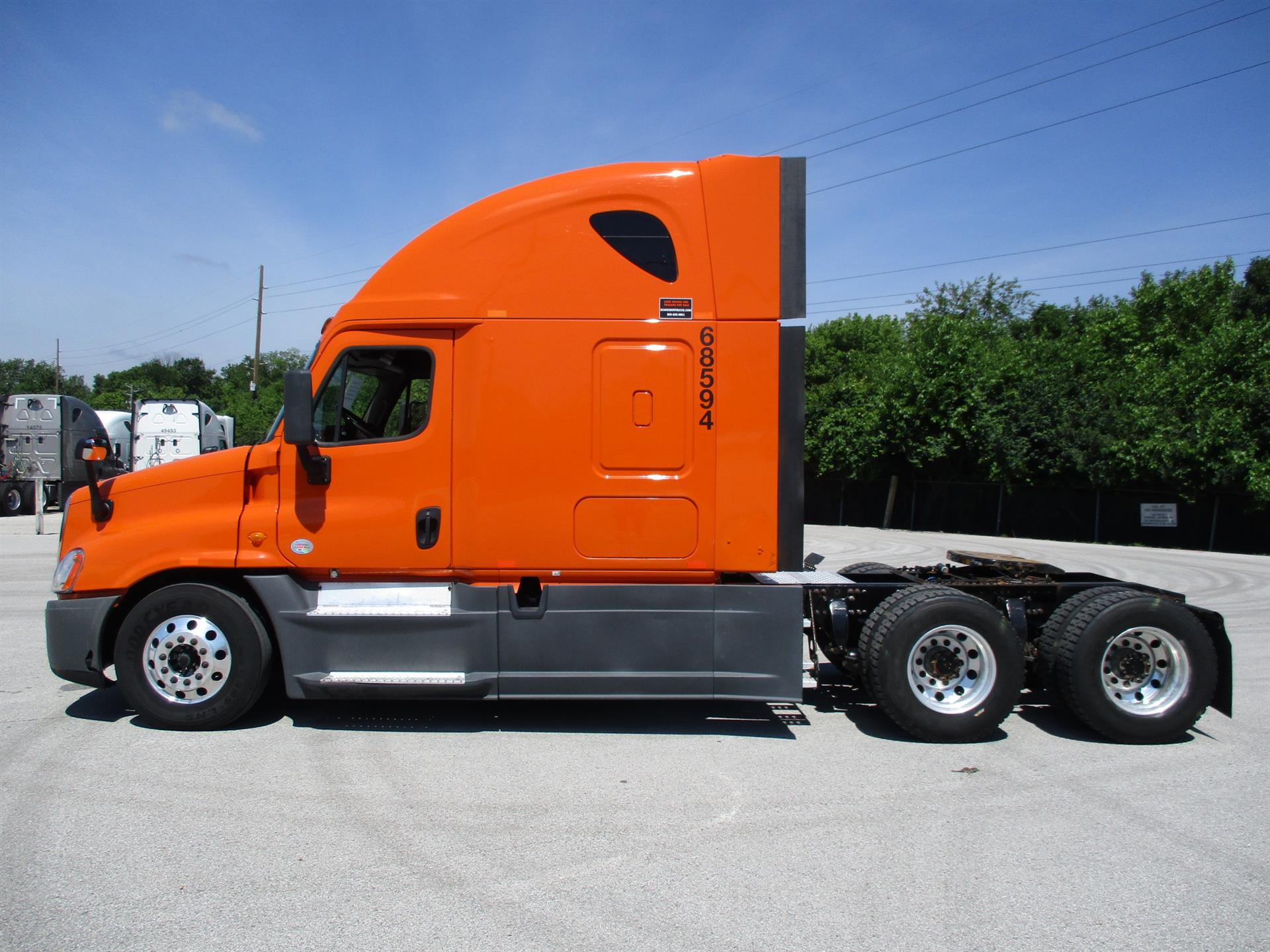 2013 Freightliner Cascadia for sale-59245439