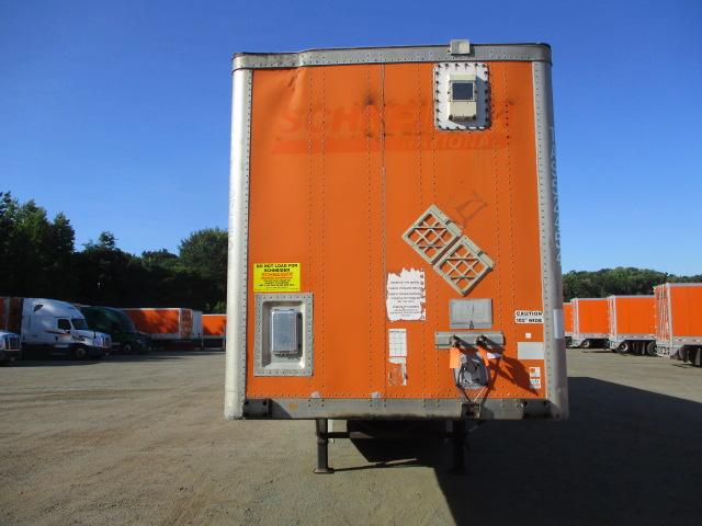 2005 Wabash Van for sale-59245518