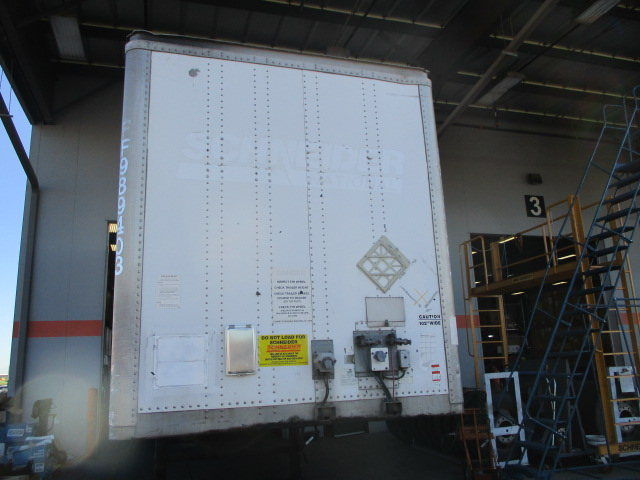 2008 Wabash Lift Gate for sale-59290155