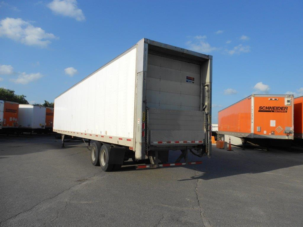 2008 Utility Lift Gate for sale-59245527