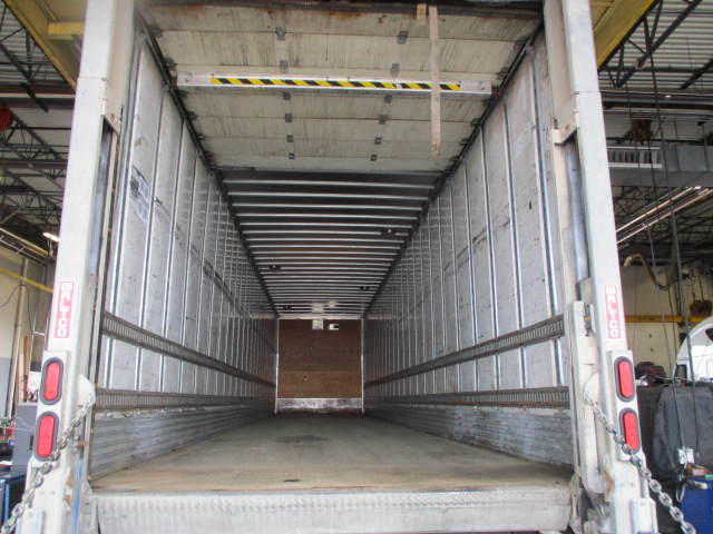 2008 Utility Lift Gate for sale-59290158