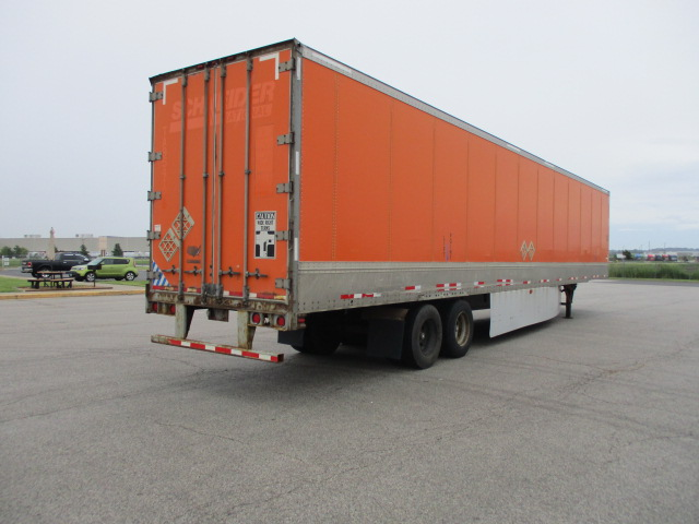 2005 Wabash Van for sale-59245549