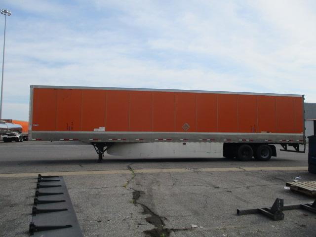 2009 Wabash VAN for sale-59266054