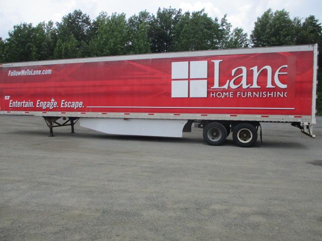 2007 Great Dane VAN for sale-59245559
