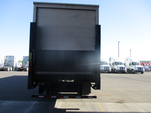 2008 Wabash Lift Gate for sale-59245685
