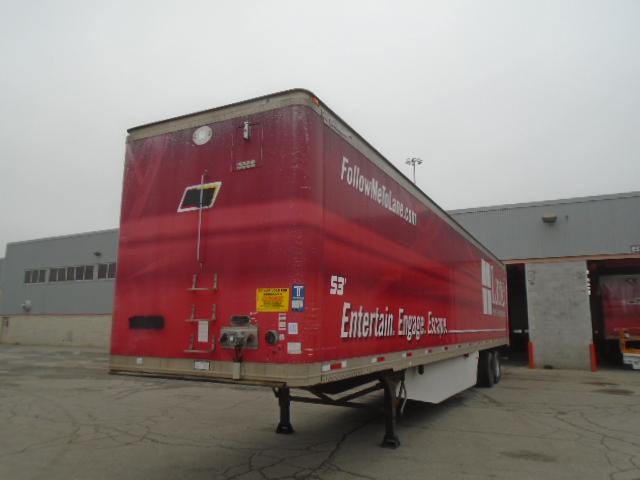 2007 Great Dane VAN for sale-59245706