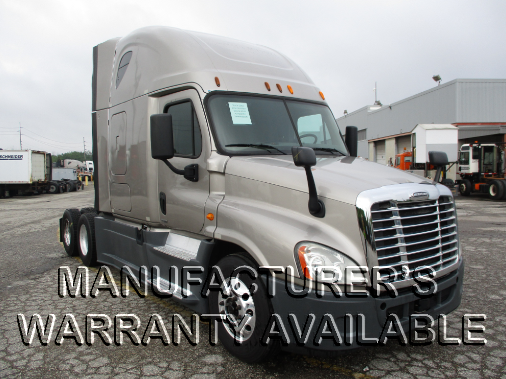 2014 Freightliner Cascadia for sale-59275298
