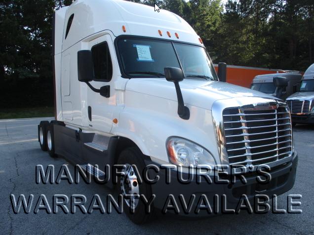 2015 Freightliner Cascadia for sale-59276545