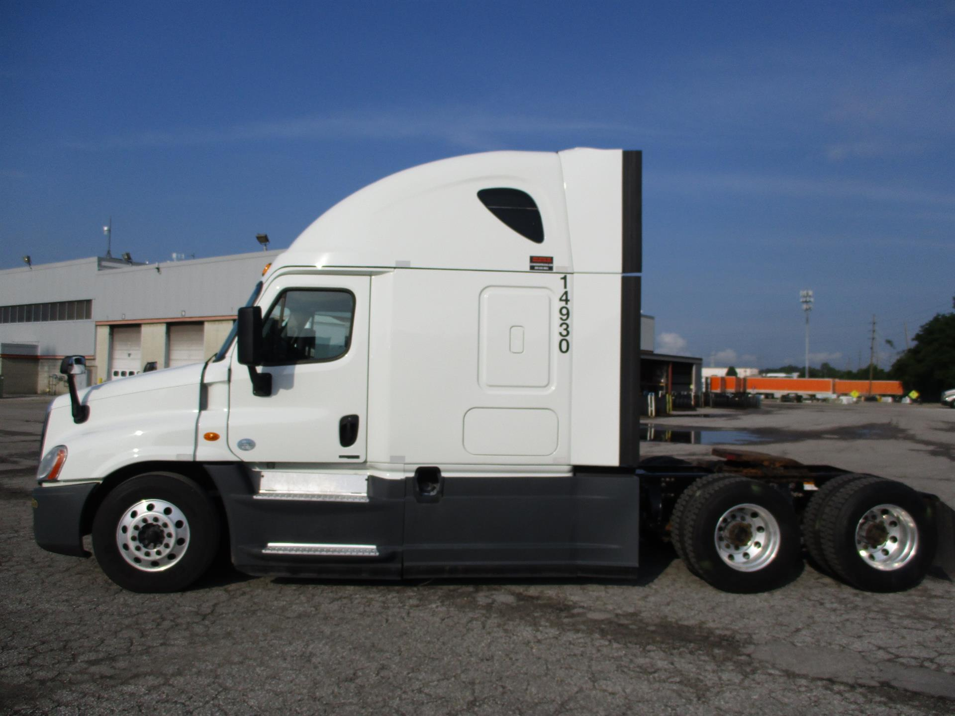 2015 Freightliner Cascadia for sale-59276548