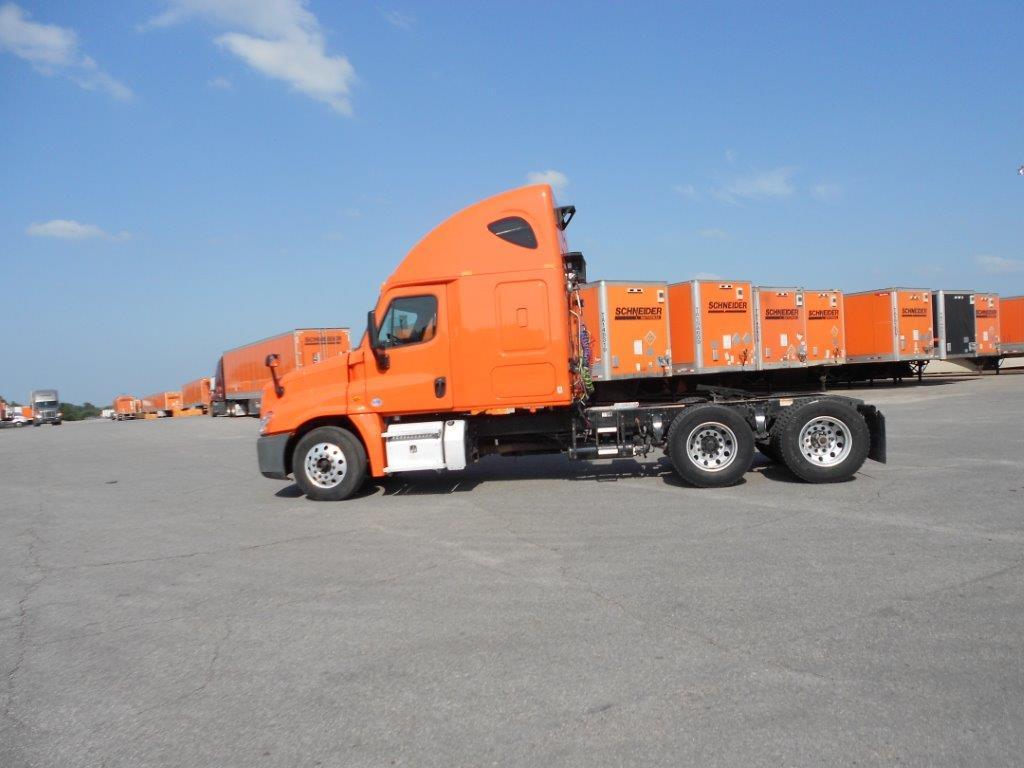 2014 Freightliner Cascadia for sale-59258023