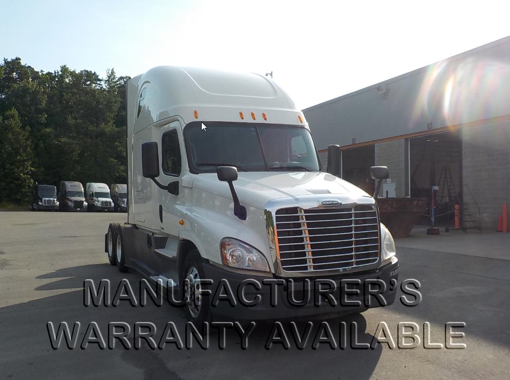 2014 Freightliner Cascadia for sale-59275313