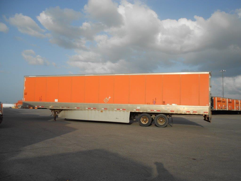2004 Wabash VAN for sale-59266064