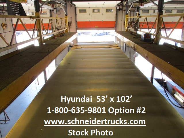 2006 Hyundai Container for sale-59245805