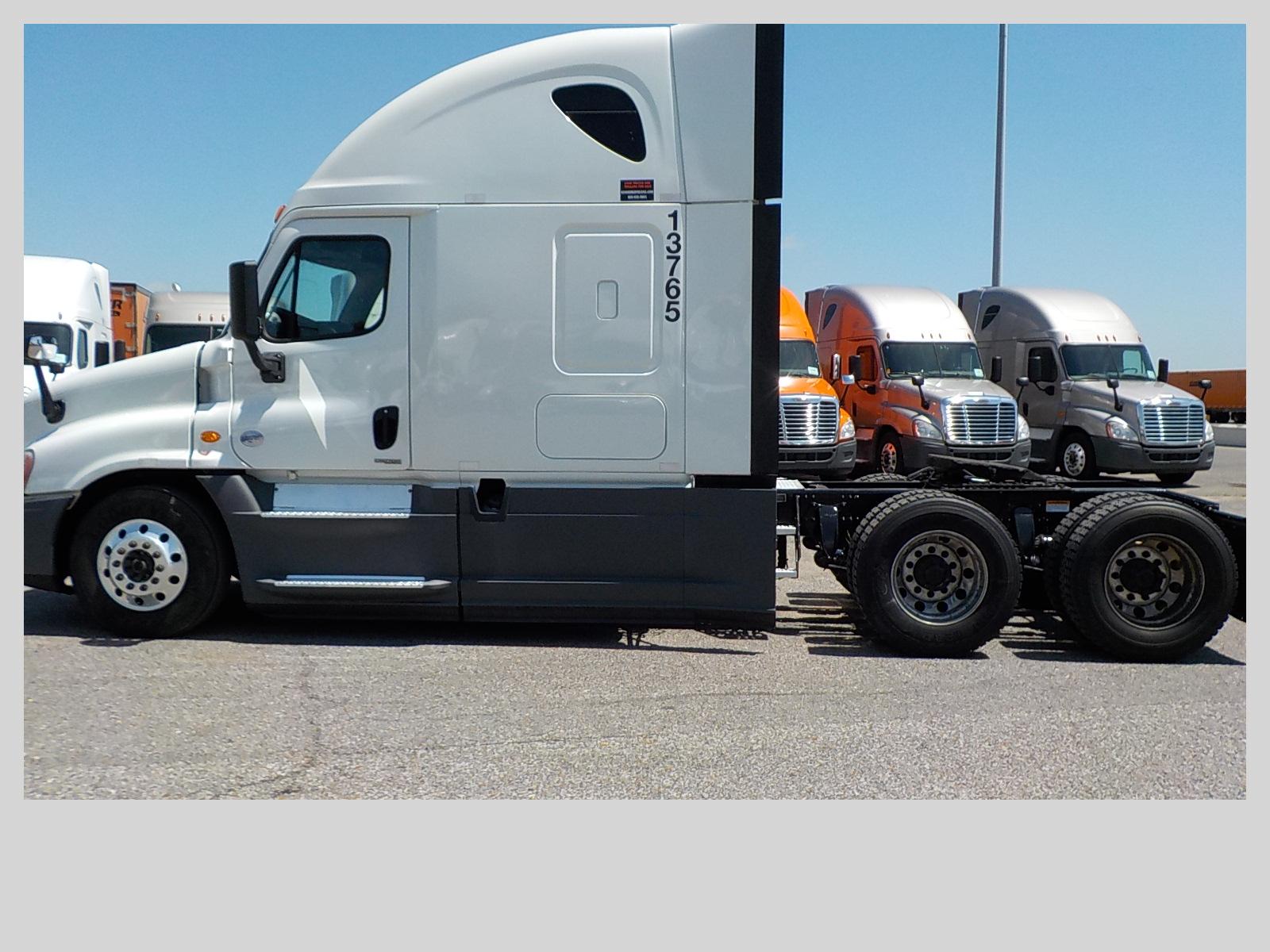 2015 Freightliner Cascadia for sale-59276568