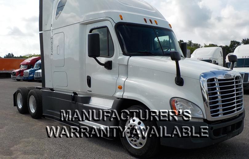 2015 Freightliner Cascadia for sale-59276570