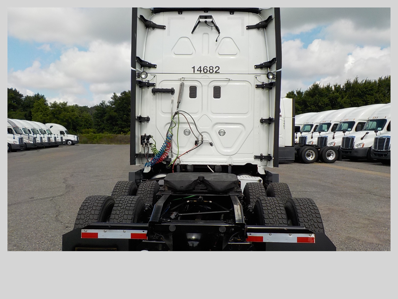 2015 Freightliner Cascadia for sale-59245888