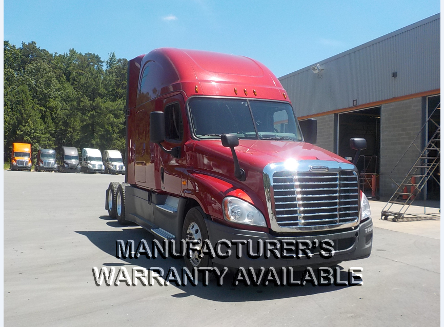 2017 Freightliner Cascadia for sale-59276592