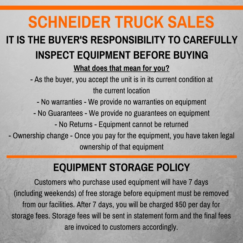 2017 Freightliner UFS CASC OWNER OPERATOR for sale-59246624