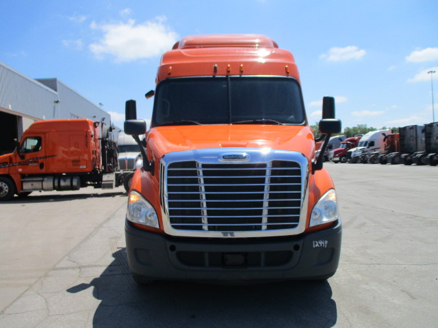 2014 Freightliner Cascadia for sale-59264478