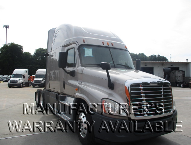 2015 Freightliner Cascadia for sale-59276582