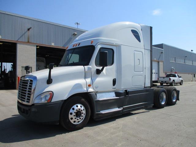 2014 Freightliner Cascadia for sale-59275368