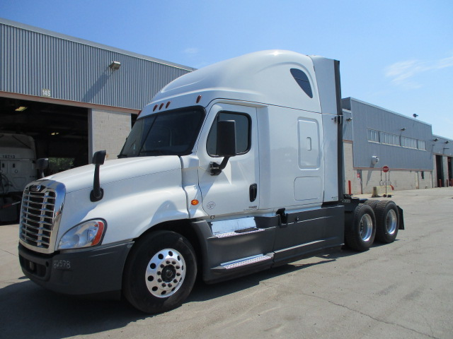 2016 Freightliner Cascadia for sale-59276596