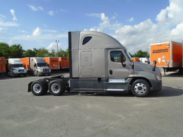 2015 Freightliner Cascadia for sale-59276581