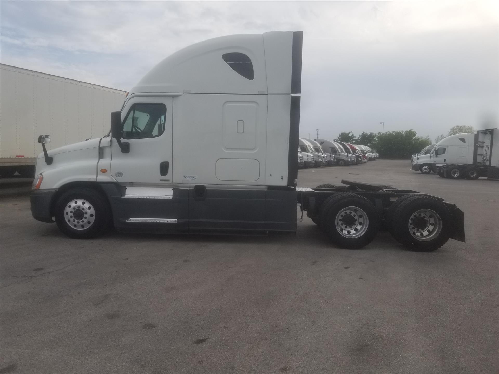 2015 Freightliner Cascadia for sale-59274958