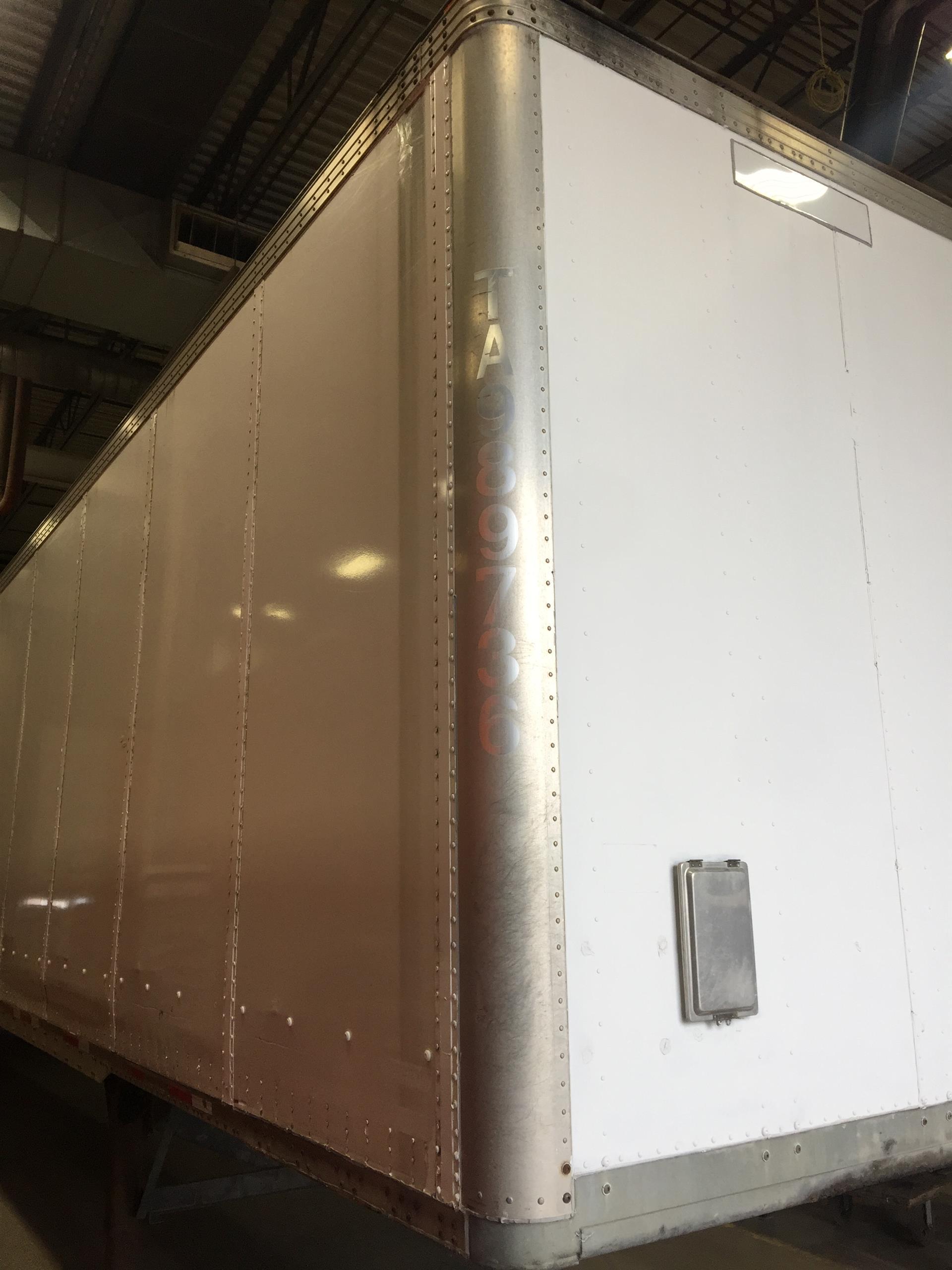 2008 Vanguard Van for sale-59253499