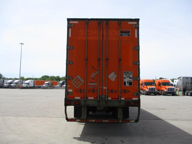 2009 Wabash VAN for sale-59266060