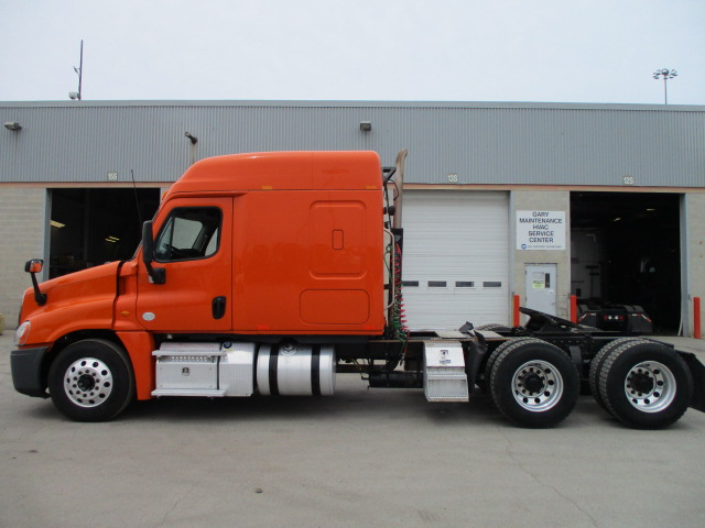 2014 Freightliner Cascadia for sale-59264413