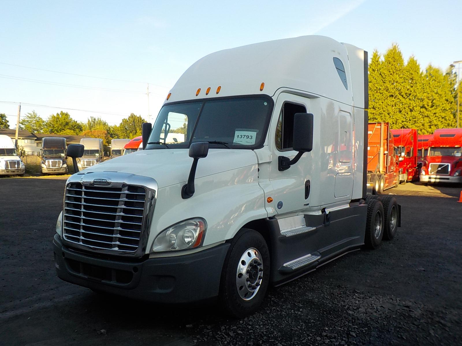 2015 Freightliner Cascadia for sale-59276561