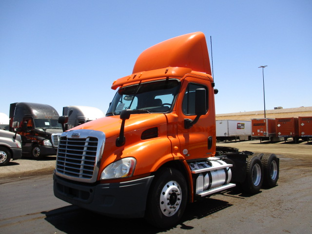 2012 Freightliner Cascadia for sale-59266785