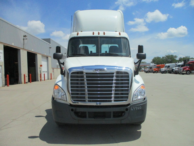 2012 Freightliner Cascadia for sale-59266786