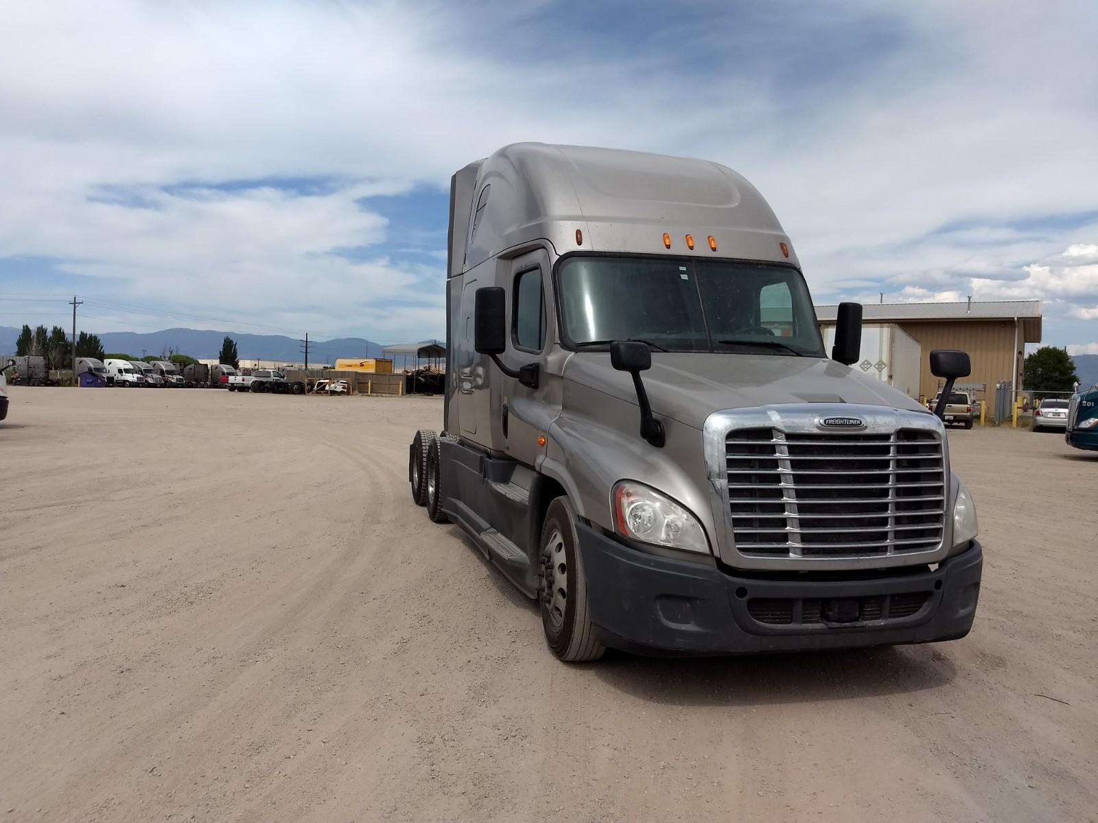 2015 Freightliner Cascadia for sale-59276569