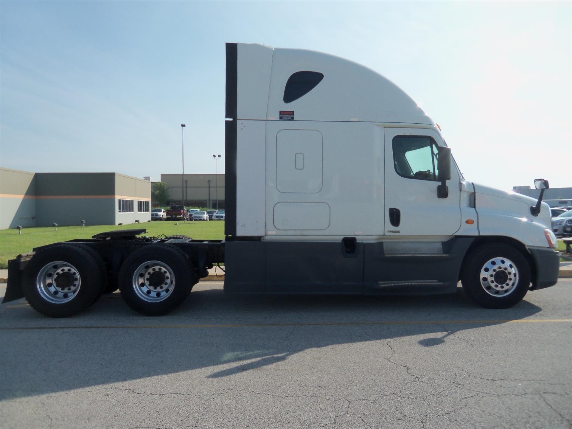 2015 Freightliner Cascadia for sale-59276571