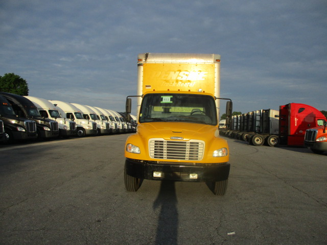 2011 Freightliner Unknown for sale-59253482