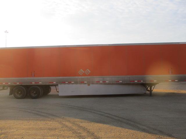 2005 Wabash Van for sale-59253517