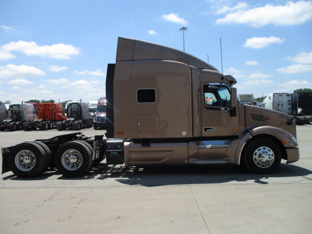 2015 Peterbilt 579 for sale-59264486