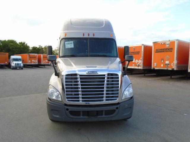 2014 Freightliner Cascadia for sale-59276593