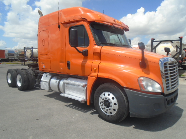 2013 Freightliner Cascadia for sale-59257289