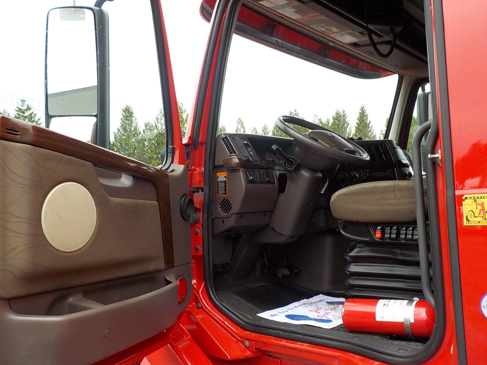 2016 Volvo VNL64T670 for sale-59264506