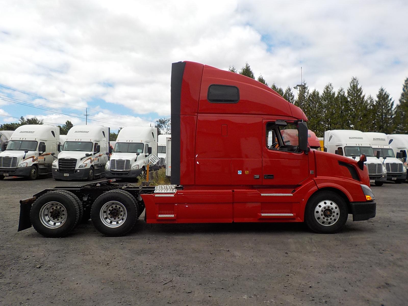 2017 Volvo VNL for sale-59264507