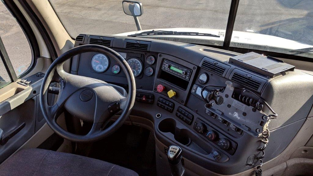 2015 Freightliner Cascadia for sale-59275393